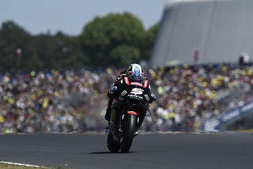 LIVE - Suivez le GP de France MotoGP en direct