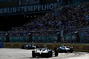 Los horarios diferentes del ePrix de Berlín 2019 de Fórmula E