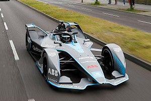 """Brawn : La Formule E, une """"fête de rue"""""""