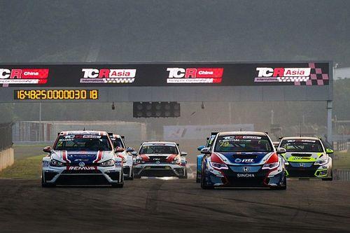 A Zhuhai scatta nel weekend la seconda stagione della TCR China