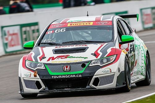 Gary Kwok and Marco Cirone win CTCC races at Calabogie