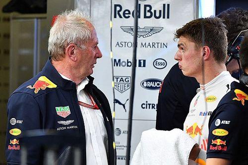 Марко озадачен: у Red Bull фундаментальные проблемы с машиной