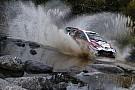 WRC WRCアルゼンチン:タナク、圧倒的な速さを見せトヨタで初優勝!