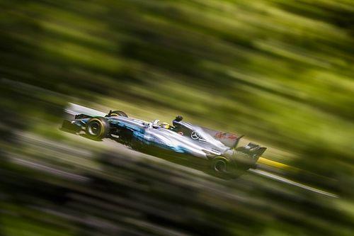 """Red Bull: Le rythme du nouveau moteur Mercedes est """"déprimant"""""""
