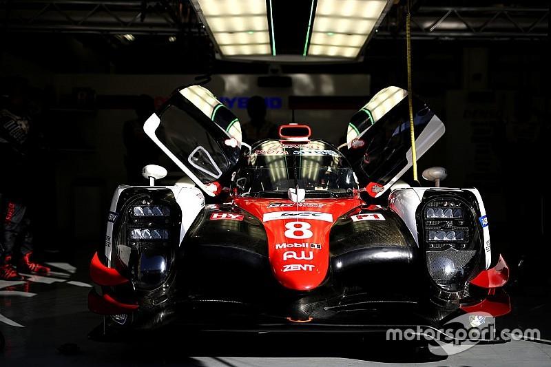 Toyota подтвердила участие в следующем сезоне WEC