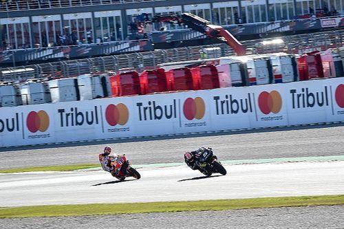 """Zarco: """"Márquez tiene el mejor ritmo, pero yo estoy para podios"""""""