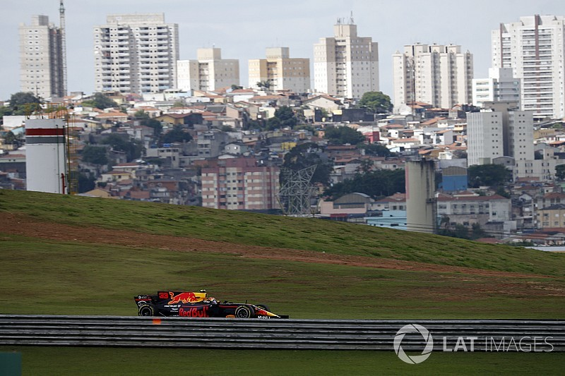 Circuit Interlagos : Three parties interested in buying interlagos circuit