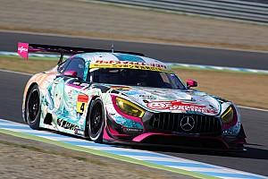スーパーGT 速報ニュース 65号車LEONが優勝も、4号車GSRが2014年以来のチャンピオン獲得