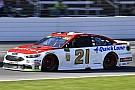 NASCAR Cup Ryan Blaney conquista la pole a Phoenix