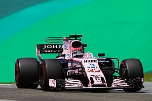 Russell lehet a Force India tartalékversenyzője
