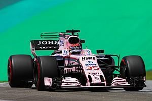 Formula 1 Ultime notizie Force India vuole Russell come pilota di riserva per il Mondiale 2018