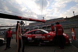 ウェザーニュースがレーシングチーム向けサービスを開始