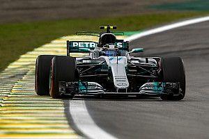 GP Brasile: sbatte Hamilton, la pole è di Bottas davanti a Vettel