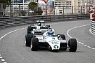 Formula 1 GALERI: Aksi keluarga Rosberg di jalanan Monako