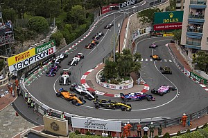 Formel 1 Monaco 2019: Das Rennen im Formel-1-Live-Ticker