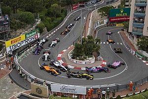 Pirelli dévoile les pneus pour le GP de Monaco