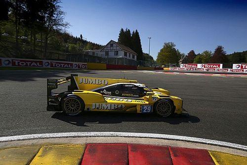 WEC Spa: Racing Team Nederland tevreden ondanks pech