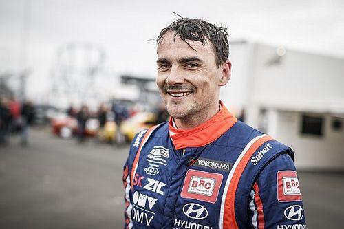 Michelisz újra saját csapatával fog indulni, ezúttal a TCR Europe-ban