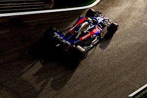 Toro Rosso merosot, Gasly: Ini bukan hanya karena Honda