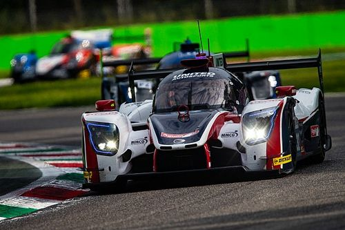 Live Streaming - Les 4 Heures de Monza en direct