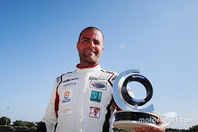 Carrera Cup Italia, Le Castellet: la gara che nessuno voleva vincere!