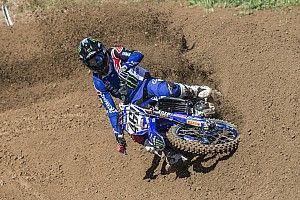 Febvre mist Motocross of Nations door gebroken dijbeen