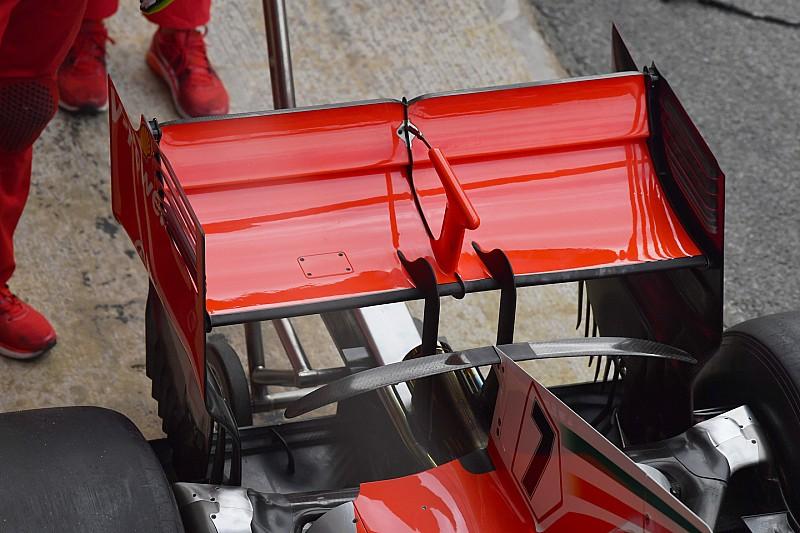 A Red Bull is a Ferrari esetleges szabálytalansága miatt kutakodik