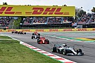 Formule 1 La FIA travaille pour corriger la faille de la VSC