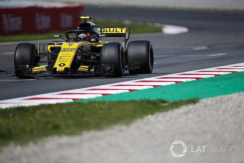 Renault debe solucionar su problema con el combustible