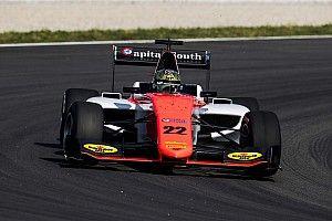 GP3 Paul Ricard: Pole Boccolacci'nin