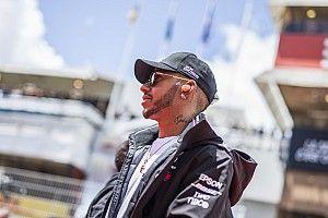 La victoria de Hamilton también le da el 'Piloto del día' en Barcelona