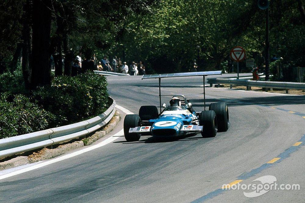 Top 5: Biggest winning margins in F1 history