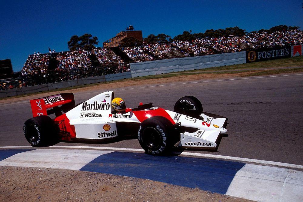 Stemming in Adelaide: iconisch F1-circuit (voor nu) gered