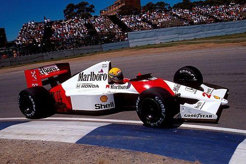 Fotogallery: tutte le McLaren che hanno corso in Formula 1 dal 1966