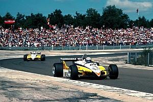 Vijf Formule 1-races die van de kalender werden gehaald