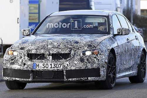 2021 BMW M3 Sedan, M4 Coupe officially confirmed for September debut