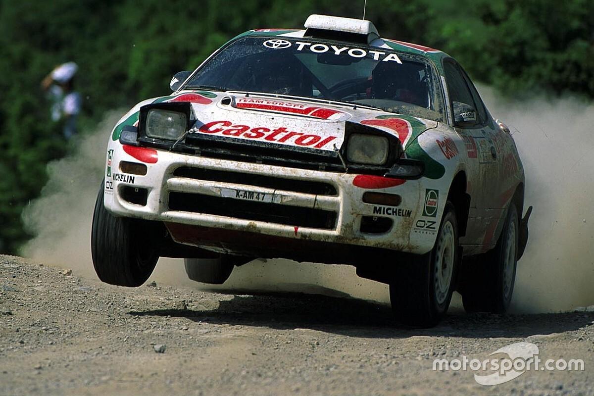 Sainz is surprise winner of WRC greatest driver vote