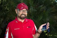Legenda Balap Australia Didiagnosis Mengidap Kanker