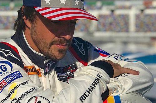 Así es 'The Roar', la preparación para las 24 Horas de Daytona
