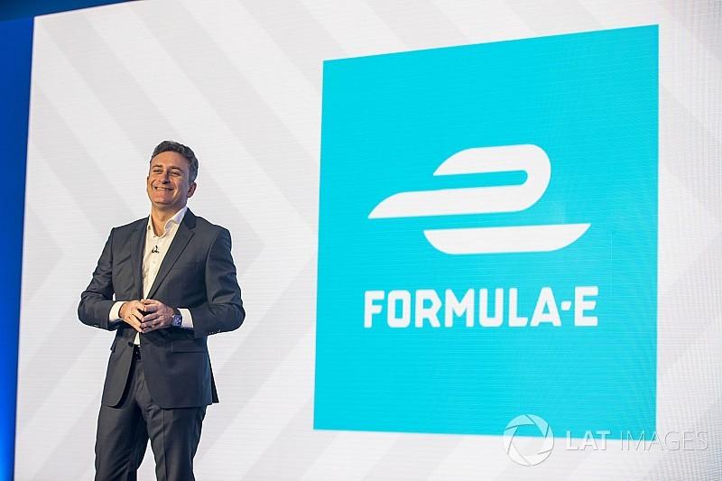 Agag: Formula 1, Formula E'yi kopyalıyor