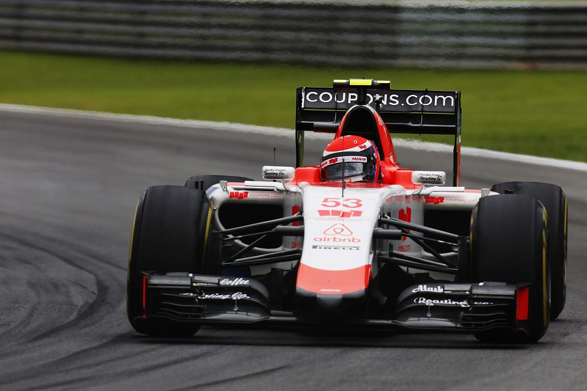 """Newgarden: """"Formule 1 kijkt neer op Amerikaanse coureurs"""""""