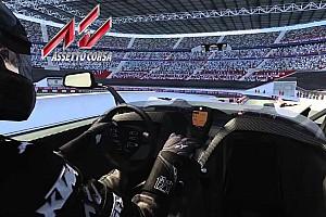 Algemeen Nieuws Rudy van Buren neemt het op tegen autosporttoppers in Race Of Champions