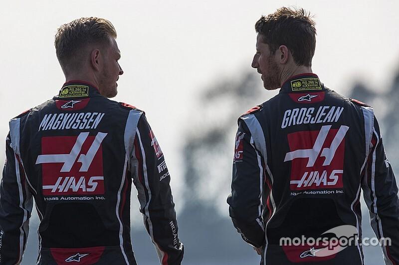 Гонщики Haas не поддержали приглашение Кубицы на роль тест-пилота