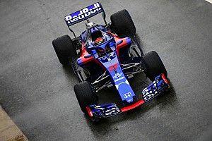 Photos - Mercredi aux essais F1 de Barcelone