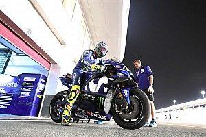 """Rossi: """"Nadie sabe en qué circuitos va bien Yamaha"""""""