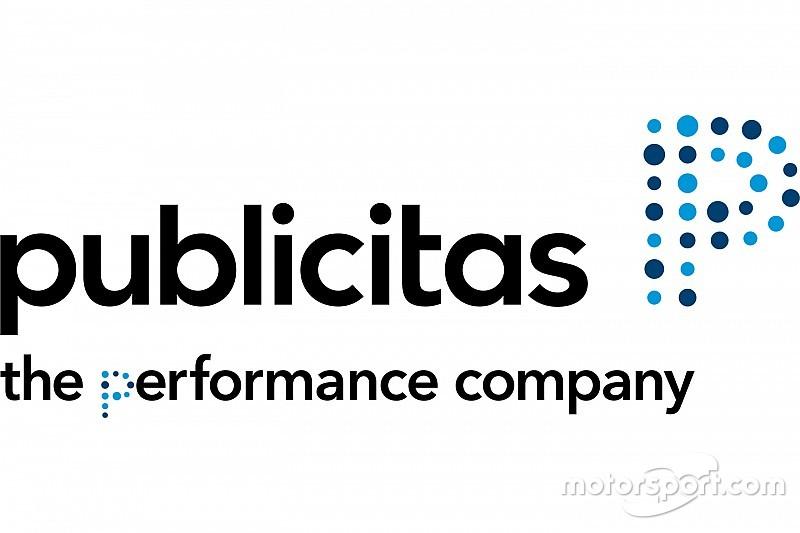 C'est Publicitas l'agence de récolte publicitaire de Motorsport.com en Suisse et au Liechtenstein