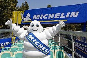 Michelin stellt zwei Bedingungen für Formel-1-Einstieg