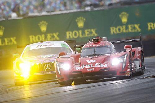 """Nasr: #31 AXR crew had Rolex 24 win """"in our hands"""""""