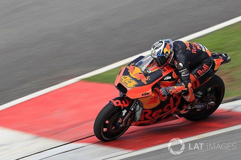 Les progrès de KTM vont venir des détails, selon Pol Espargaró