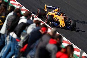 """Fernando Alonso: """"Estamos listos para Australia"""""""